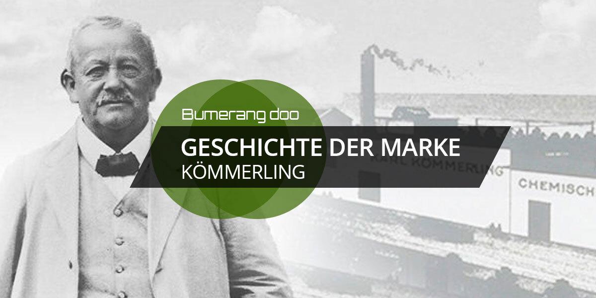 You are currently viewing Geschichte der Marke KÖMMERLING