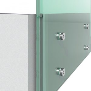 Side-point system Elegant AL50