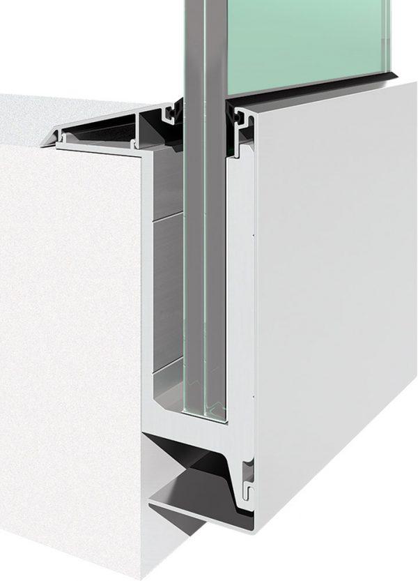 Seitensystem Elegant FX50