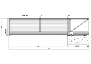 H-Line 6020