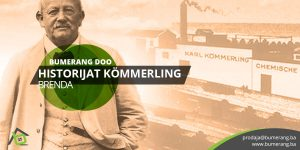 Read more about the article Historijat KÖMMERLING brenda