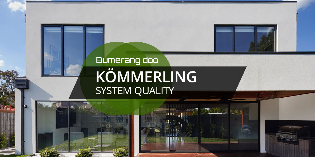 You are currently viewing KÖMMERLING Systems Quality