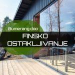 Finsko ostakljivanje