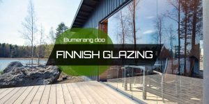 Read more about the article Finnish glazing