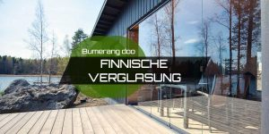 Read more about the article Finnische Verglasung