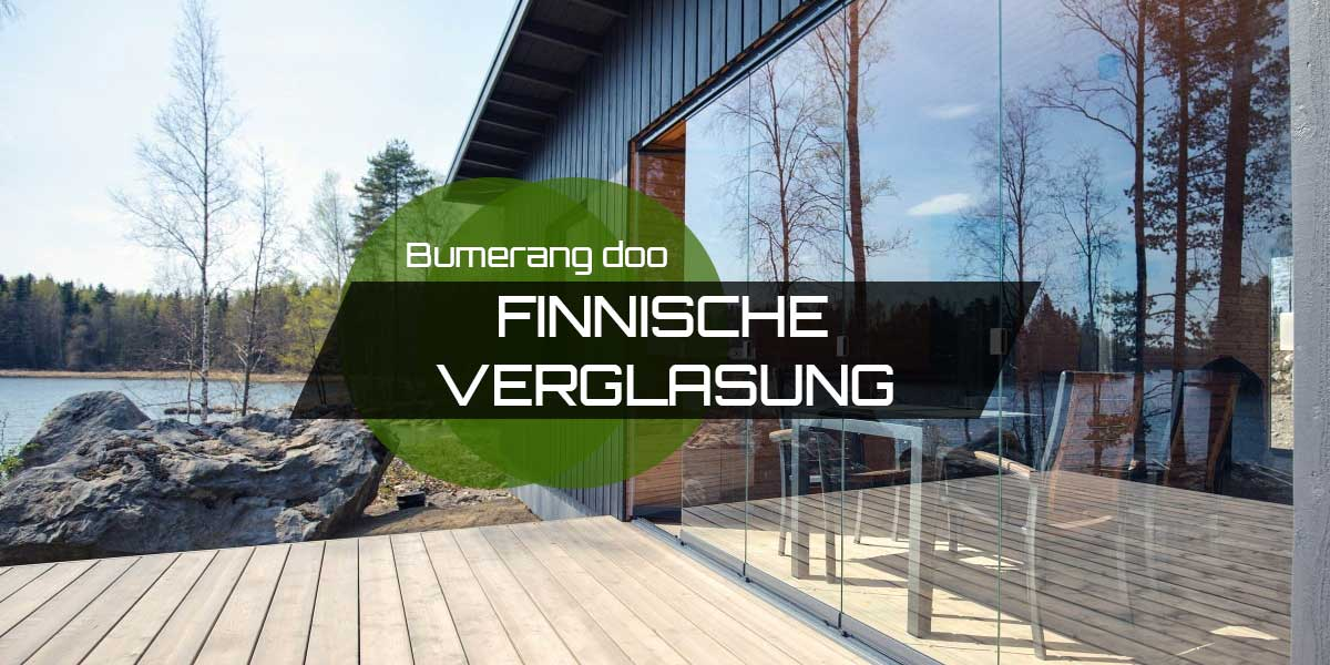 You are currently viewing Finnische Verglasung