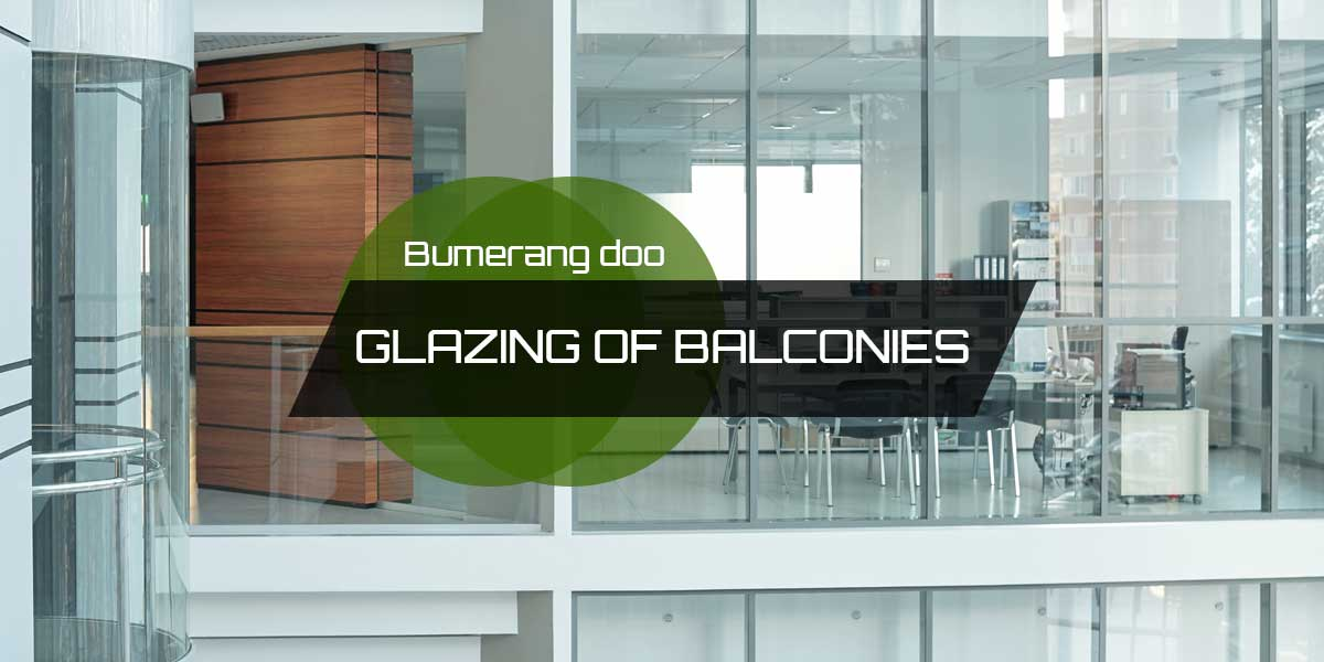 You are currently viewing Glazing of Balconies