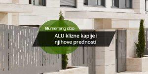 Read more about the article ALU klizne kapije i njihove prednosti